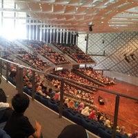 Photo taken at Universiti Teknologi PETRONAS (UTP) by Zak Z. on 12/11/2012