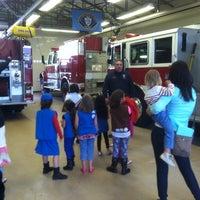 Photo taken at San Berbardino County Fire Station 79 by Roberto G. on 3/25/2014