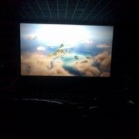 Photo taken at Cinemark by Sebastian B. on 12/28/2012