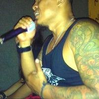 Photo taken at NAV karaoke by Baldy P. on 5/8/2013