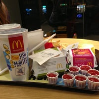 Photo taken at McDonald's by Paul R. on 2/15/2013