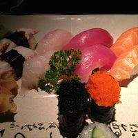 Photo taken at Sakura by Sofia M. on 10/15/2012