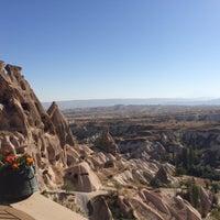 Photo taken at Argos In Cappadocia by Merve I. on 10/6/2016