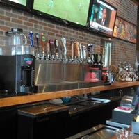 Photo taken at Double Dogs by Cleshon B. on 10/3/2012