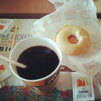 Photo taken at McDonald's by INSTITUTO T. on 9/30/2012