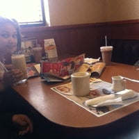 Photo taken at Denny's by Holly M. on 3/28/2013