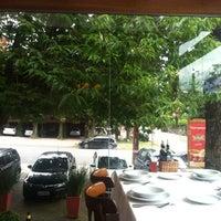 Photo taken at Di Paolo by Douglas P. on 10/27/2012