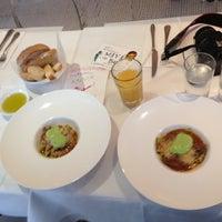 Photo taken at Caffe Falai by Maya on 9/30/2012