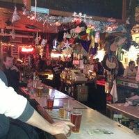 Photo taken at Dirty Frank's by Jennifer C. on 2/3/2013