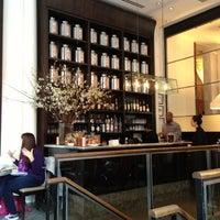 Photo taken at Mercer Kitchen by Sergey P. on 1/7/2013