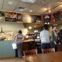 Photo taken at Dunn Bros Coffee by Beth L. on 2/7/2013