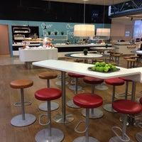 Photo taken at SAS Business Lounge by Stratis V. on 1/17/2015