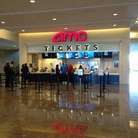 Photo taken at AMC NorthPark 15 by Jason B. on 2/17/2013