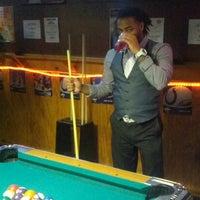 Photo taken at Legends Pub & Grill by Jojo G. on 10/28/2012