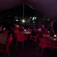 Photo taken at Revolution Cevicheria y cocina peruana by Juan J. on 2/16/2013