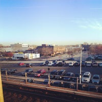 Photo taken at MTA - LIRR Train by Jayson H. on 4/24/2013