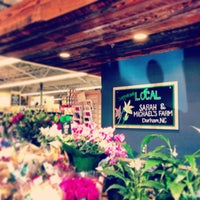 Photo taken at Whole Foods Market by Dan on 1/27/2013