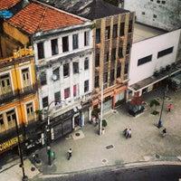 Photo taken at Porto do Rio de Janeiro by Jan M. on 4/9/2013