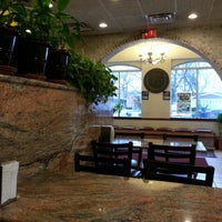 Photo taken at Pita Inn by Manal on 10/30/2012