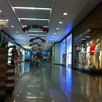 Photo taken at Colinas Shopping by Adriano F. on 12/26/2012