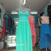Photo taken at IvKa Boutique by KarLiTa C. on 6/14/2013