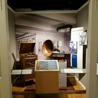 Photo taken at Museum of Making Music by Charlie K. on 5/19/2016
