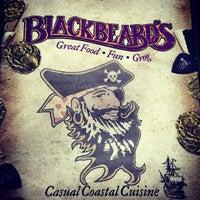 Photo taken at Blackbeard's by Tony C. on 3/10/2013