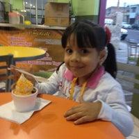 Photo taken at Nutri land by Jose Luis G. on 10/13/2012