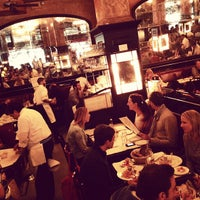 Photo taken at Balthazar by Hans-Petter N. on 5/25/2013
