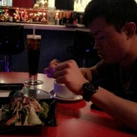 Photo taken at Bar'licious by Jessica H. on 5/2/2013