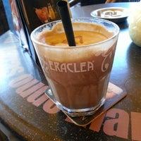 Photo taken at Café De Geus by Ben K. on 7/26/2013