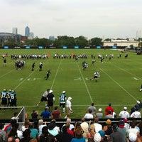 Photo taken at Florida Blue Health & Wellness Practice Fields by Kevin-Gara B. on 7/28/2013
