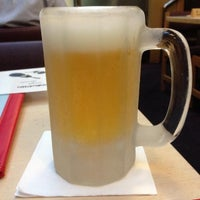 Photo taken at Hatsuhana Park by Tom K. on 10/10/2013