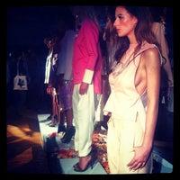 Photo taken at Inglot Cosmetics by Jonah C. on 9/6/2013