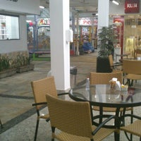 Photo taken at Super Centro Comercial Boqueirão by Lourival F. on 5/29/2013
