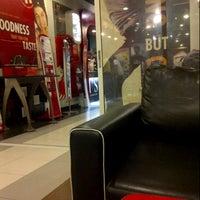 Photo taken at KFC / KFC Coffee by Silvia R. on 4/18/2013