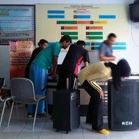 Photo taken at STISIPOL Raja Haji by Nyud N. on 2/23/2013