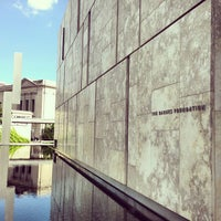Photo taken at The Barnes Foundation by Alan M. on 7/6/2013