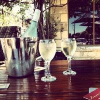Photo taken at Birallee Tavern by Lisa M. on 2/22/2014