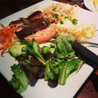 Photo taken at Saigon Restaurant & Bakery by Tina W. on 2/23/2013
