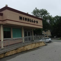 Photo taken at Minella's Main Line Diner by Ben-David K. on 6/10/2013