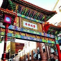 Photo taken at Chinatown by Zeke S. on 6/21/2013