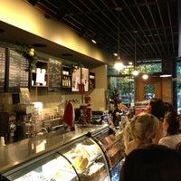 Photo taken at Starbucks by Manu Q. on 1/4/2013