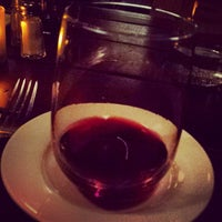 Photo taken at Chic Wine Bar by TheYumYum F. on 12/12/2013