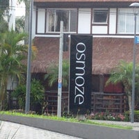 Photo taken at Osmoze Store by Diego A. on 1/10/2013