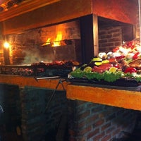 Photo taken at Don Asado by Alessa on 11/25/2012