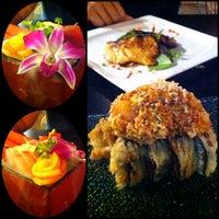 The hook up sushi