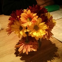 Photo taken at Woody's Cafe by Wai-Ming L. on 9/25/2013