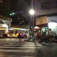 Photo taken at Monarca Bar & Café by Claudinho on 12/12/2012