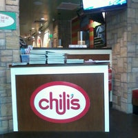 Photo taken at Chili's Grill & Bar Restaurant by Johnny L. on 7/14/2013
